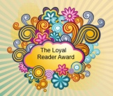 loyal reader award