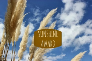 Post Sunshine Award