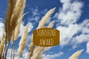 Post Sunshine Award