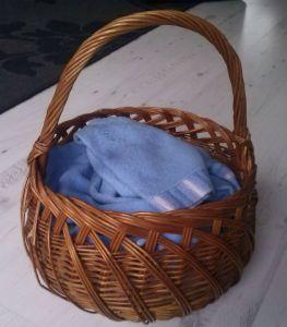 Muschy's basket