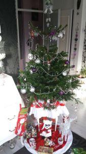 Christmastree 2014