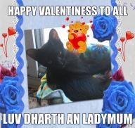 Valentine Siddhartha