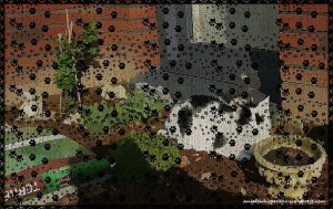CaturdayArt2016-04-16_linenpawprints