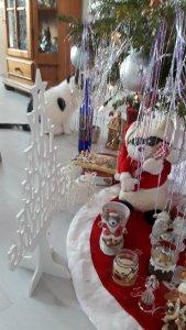 caturdayartchristmasstyle